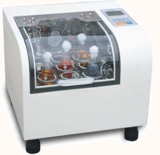 Inkubatory z wytrząsaniem