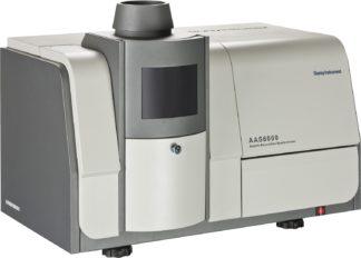 Spektrometry ASA