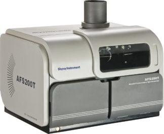 Spektrometry AFS