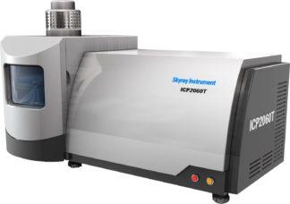 Spektrometry ICP